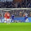 Anderlecht: 2 – Galatasaray: 0