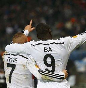 Beşiktaş 25 milyon Euro'yu reddetmiş!