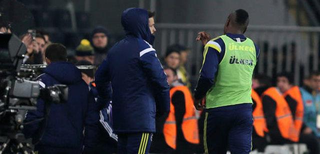 Fenerbahçe'de dev operasyon