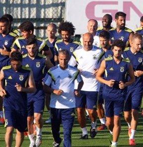 Fenerbahçe'de şok! Üç isim...