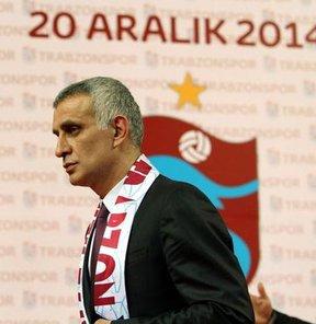 Hacıosmanoğlu'nun cezası açıklandı