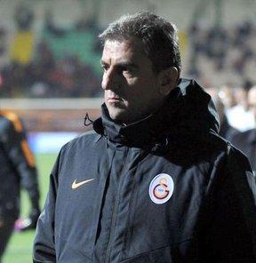 """Hamzaoğlu: """"Transferi düşünüyoruz"""""""