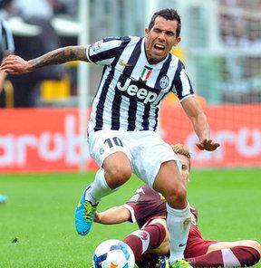 Juventus'un yıldız ismi Galatasaray maçında yok