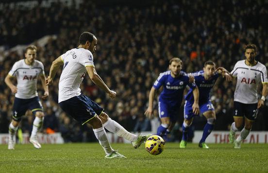 Müthiş maçta 8 gol atıldı