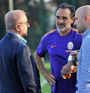 Prandelli, Aysal'dan transfer istedi