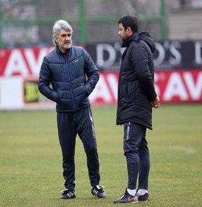 Süper Lig'de bir istifa daha geldi