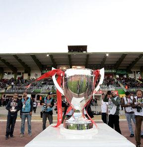 Türkiye Kupası'nda statü değişikliği