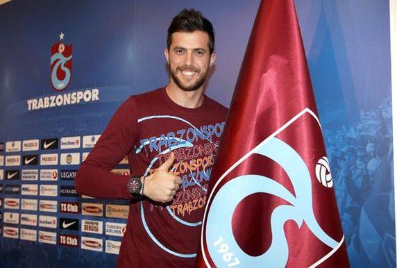 Ve Trabzon transferi açıkladı