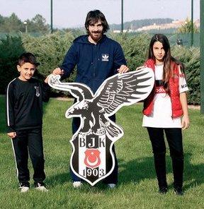 Veli Beşiktaş'ta kalacak mı?