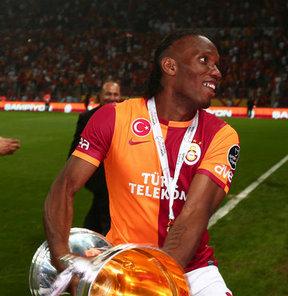 Galatasaray'da numara değişiklikleri sürüyor