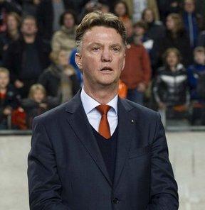 Hollanda Milli Takımı Teknik Direktörü Louis van Gaal, 2014 Dünya Kupası'ndan sonra görevi bırakacağını açıkladı