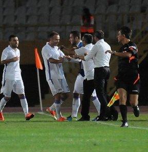 PTT 1. Lig'de Orduspor, deplasmanda Karşıyaka'yı 1-0 yendi
