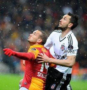 Beşiktaş ile Galatasaray, Süper Lig'de yapacakları sezonun ilk derbisiyle birlikte 333. kez karşı karşıya gelecek