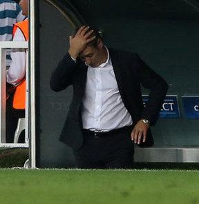 Fenerbahçe'nin arsenal'e 3-0 yenilmesi
