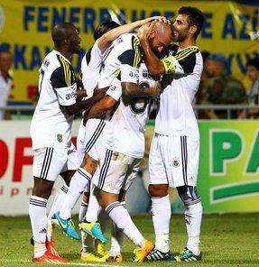 Fenerbahçe, hazırlık maçında PSV ile Saracoğlu Stadı'nda karşılaşacak