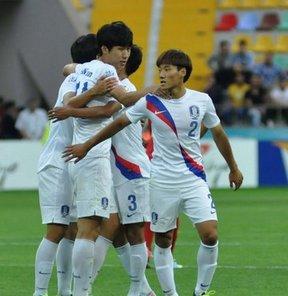 FIFA 20 Yaş Altı Dünya Kupası'nın açılış maçında B Grubu'nda Güney Kore, Küba'yı 2-1 yendi