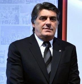 Beşiktaş Kulübü'ndeki başkanlık seçimini kaybeden Serdal Adalı, seçim sonucunun Beşiktaş'a hayırlı olmasını dilediğini söyledi
