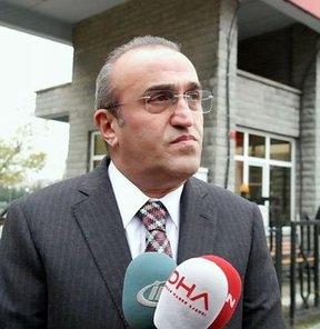 Albayrak'tan istifa açıklaması