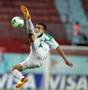 Rizespor'un da gündemindeki Ali Adnan, Karadeniz ekibine tek bir şart sundu: Galatasaray