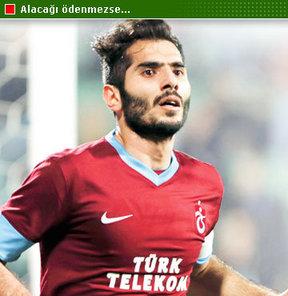 Halil Altıntop, Trabzonspor