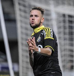 Anderlecht'i reddetti, Kartal oluyor