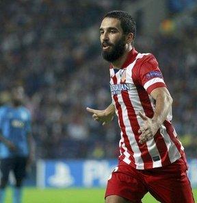 Marca gazetesi, Arda'nın Porto'ya attığı golün ofsayt olduğunu ileri sürdü