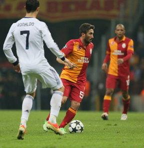 Galatasaray, Avrupa kupalarında yarın 248. maçına çıkacak