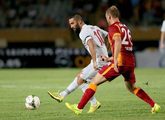 Atletico, Arda'yı Semih için kullanacak!