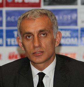 Trabzonspor Başkanı İbrahim Hacıosmanoğlu'ndan olay sözler…