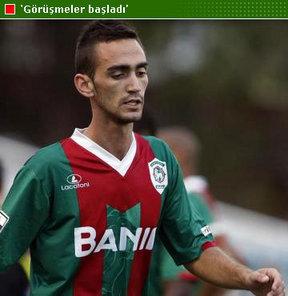 Beşiktaş'ın, Portekiz ekibi Maritimo'da forma giyen Ruben Ferreira ile görüşmelere başladığı iddia edildi.