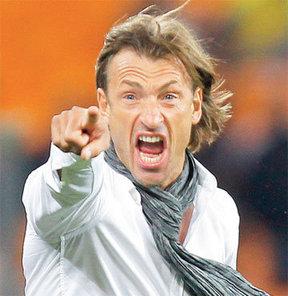 Beşiktaş'ın yeni hocası mı?
