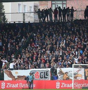 Beşiktaş, Sarıyer'de oynayacak!