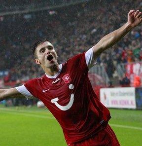 Beşiktaş'tan transfer atağı!