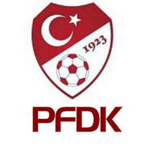 Profesyonel Futbol Disiplin Kurulu, Spor Toto Süper Lig'de 2013-2014 sezonunda oynanan ilk hafta maçlarında yaşanan olaylarla ilgili olarak yaptığı toplantı sonrasında aldığı kararları açıkladı