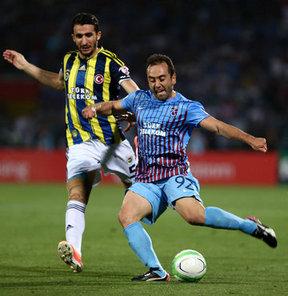 Süper Lig'in 7. haftasında 6 Ekim Pazar günü Fenerbahçe ile Trabzonspor arasında yapılacak maçın biletleri satışa çıktı.