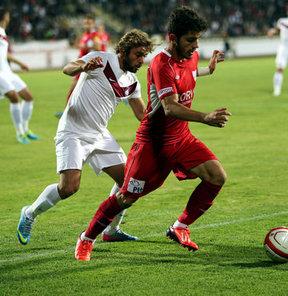 PTT 1. Lig'de Boluspor, sahasında 1461 Trabzon ile golsüz berabere kaldı