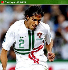 FFenerbahçe, Bruno Alves ile 3 yıllık anlaşmaya vardı.