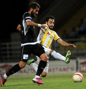 PTT 1. Lig'de 7. haftanın son maçında Bucaspor, Boluspor'u 2-0 yendi