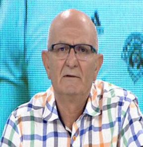 Bülent Yavuz, 1974'ü anlattı