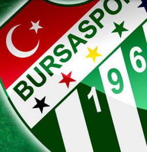 Bursaspor Kulübü, UEFA'nın verdiği kararla ilgili bir açıklama yaptı