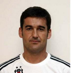Beşiktaş Kulübü, İspanyol kaleci antrenörü Jose Sambade Carreira ile anlaşıldığını duyurdu