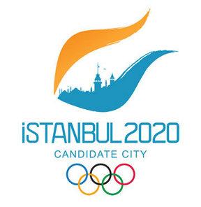 Cezayir'den İstanbul'un olimpiyat adaylığına tam destek