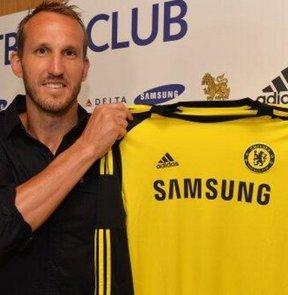 Chelsea'den kaleci transferi