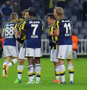 Diego, Emre, Sow! Penaltı tartışması...