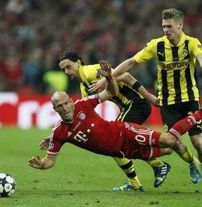 Dortmund'a büyük şok