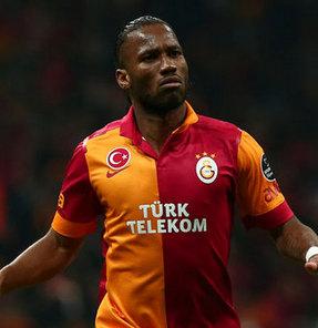 Galatasaray'ın dünyaca ünlü yıldızı Drogba çok önemli bir karar aldı