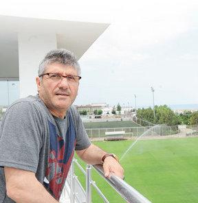 Trabzonspor Teknik Direktörü Akçay, kimseden çekinmediklerini söyledi