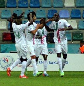 FIFA 20 Yaş Altı Dünya Kupası B Grubu'nda Portekiz, Nijerya'yı 3-2 yendi