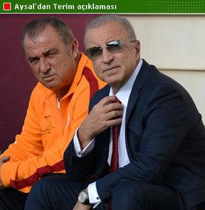 Galatasaray Başkanı Ünal Aysal, Beyaz TV'de yayınlanan Beyaz Futbol adlı programa önemli açıklamalarda bulundu.