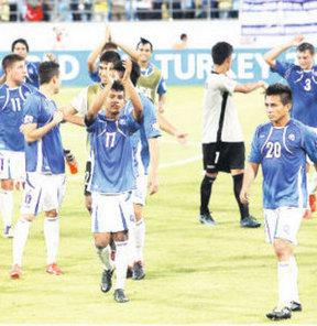U20 Dünya Kupası'nda şike yapıldığı iddia edildi